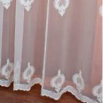 nappali függöny